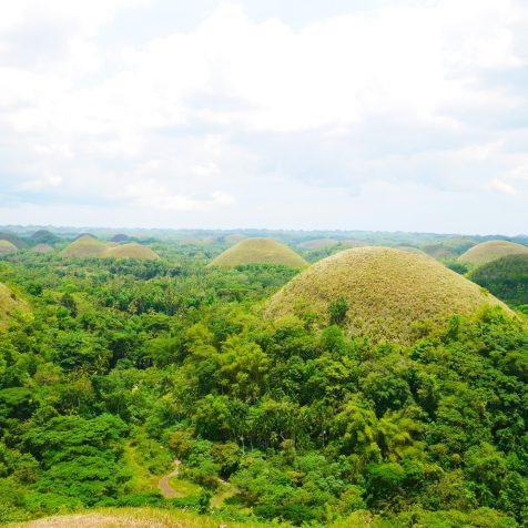 traveltothemoonandback voyage blog philippines bohol panglao explorer asie