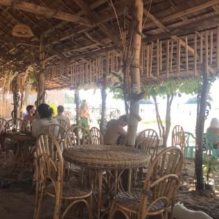 traveltothemoonandback voyage blog philippines palawan el nido nacpan beach explorer asie