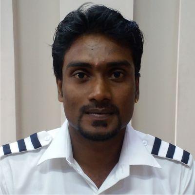 Ajit Ashokan - Webjet - Salary 18000