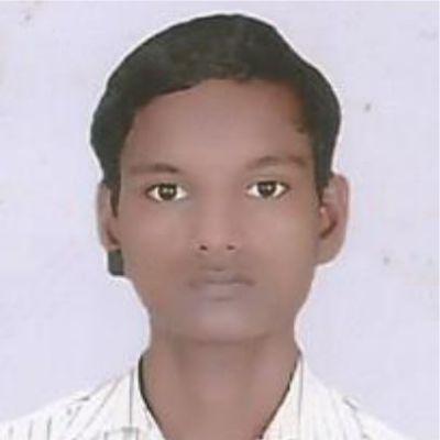 Alok Vishwakarma - Kanchan travels - Salary 16000