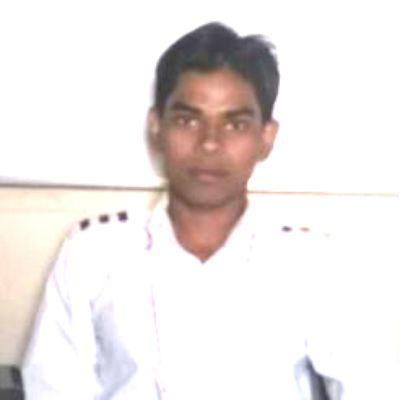 Anand Kishor - Genpact - Salary 17000
