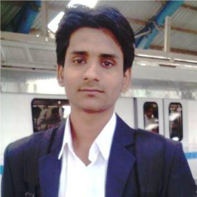 Anup Kumar Mishra - Onkar InfoTech