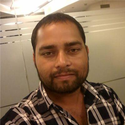Avdhesh Kumar Chaudhary - Webjet