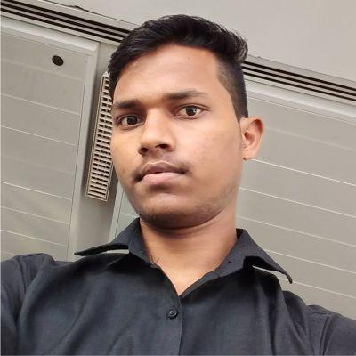 Chandan Kumar - InterGlobe Technologies - Salary 15000