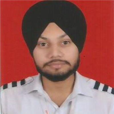 Gaganpreet Singh - InterGlobe Technologies- Salary 15500