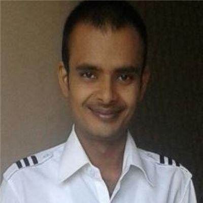 Mritunjay Kumar - IndiGo Airlines