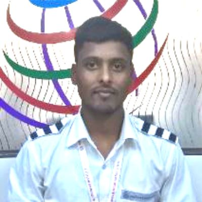 Rahul Kumar - InterGlobe Technologies