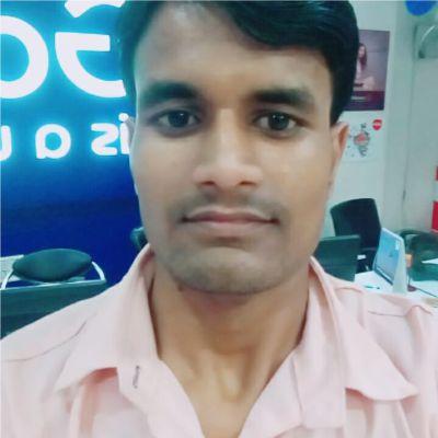 Sanjeev Kumar - Kafila Travels - Salary 21000