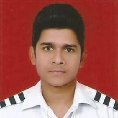 Vishal Kumar - Make My Trip - Salary 15500