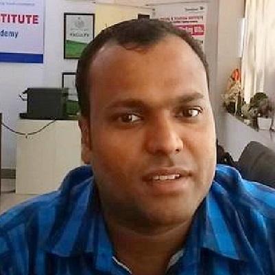 Adiya Mittal - Travel Agency - Salary 20000