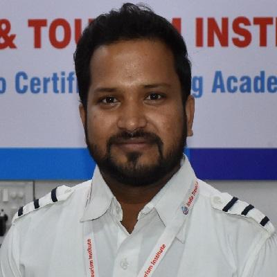 Deepak Kumar - Galileo ITQ