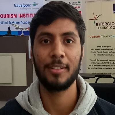 Deepak Verma - Expedia UK
