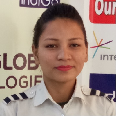 Sadhana Rawat - Travel Agency