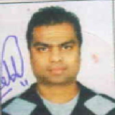Sourabh Messey - Travel Agency