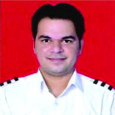 Gaurav Drall - InterGlobe Technologies - Salary 15500