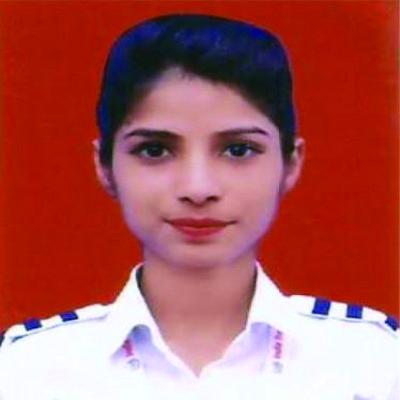 Nikasha Siddiqui - Travel Agency - Salary 20000
