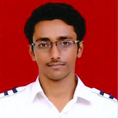 Nikhil Jain - InterGlobe Technologies - Salary 18000