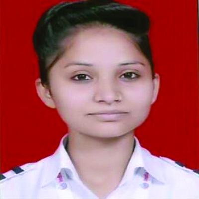 Raj Rani - iSON - Salary 18000