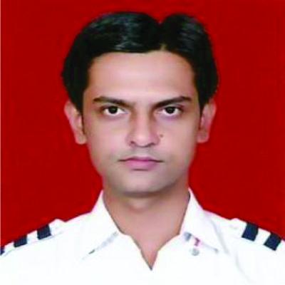 Satyajeet Pandey - iSON - Salary 18000