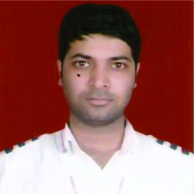 Shakti Pawar - iSON - Salary 18000