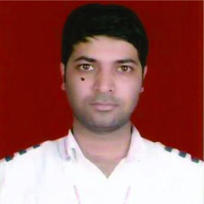 Shakti Pawar - InterGlobe Technologies (IGT)