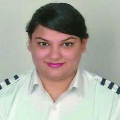 Shruti Sharma - InterGlobe Technologies - Salary 15500