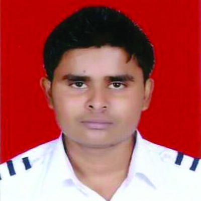 Shubham Raghav - InterGlobe Technologies (IGT)