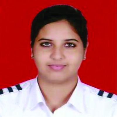 Sonali Jain - EXL India - Salary 19000