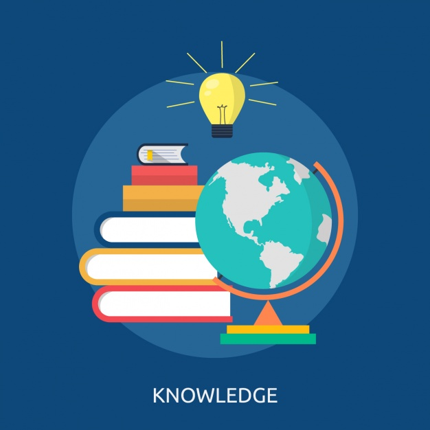 knowledge-on-world