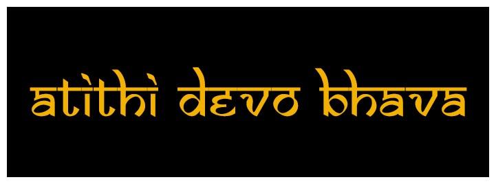 atithi-devo-bhava