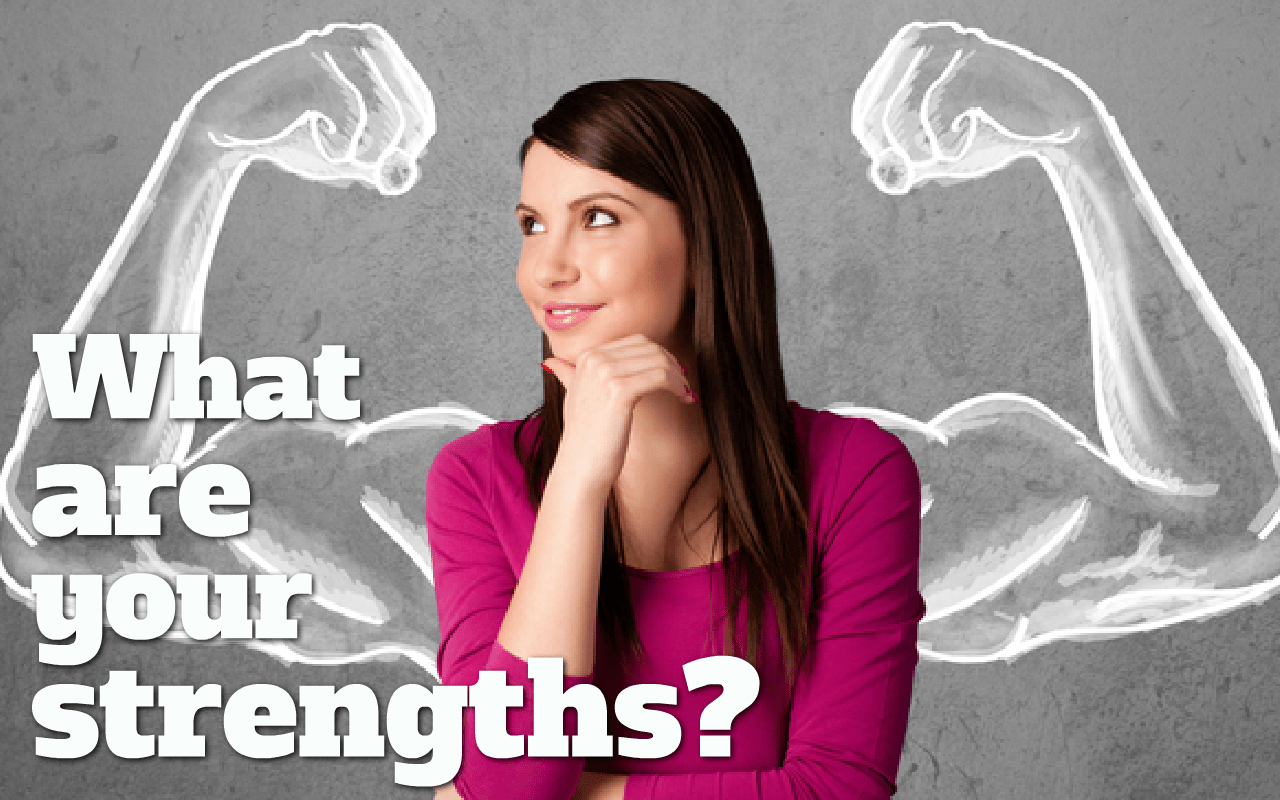interview-tips-for-freshers-what are your strengths