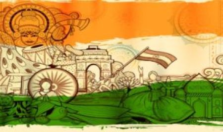 Tourism & it's growth in India