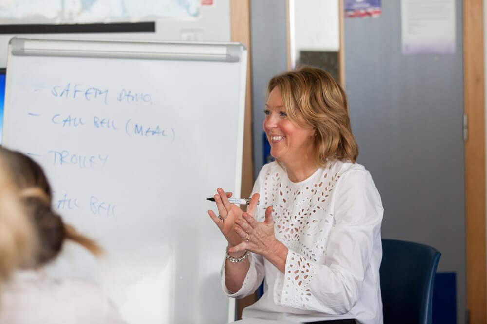 Pauline Park - The Travel Training Academy