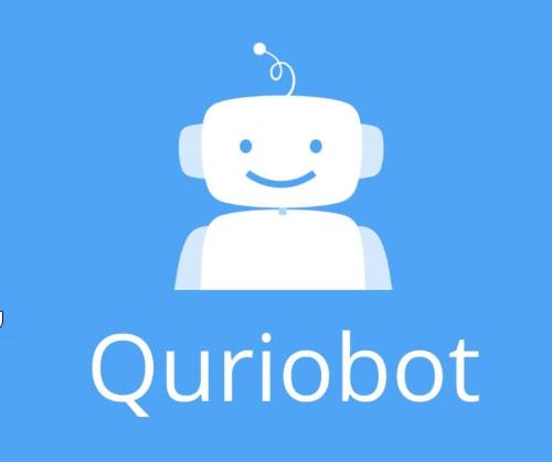Quriobot Logo