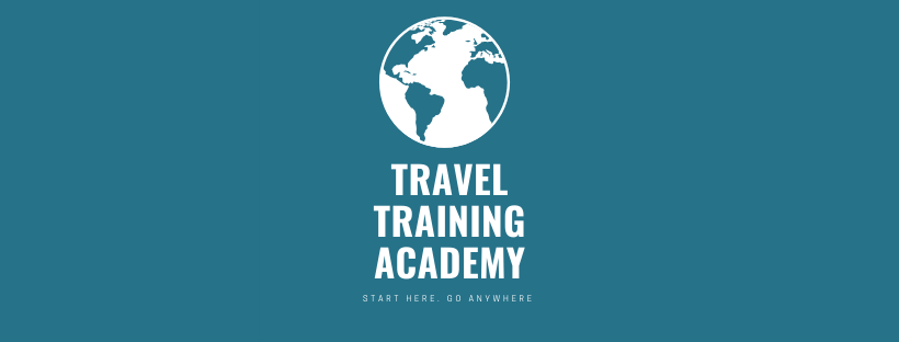 Travel Training Academy Logo