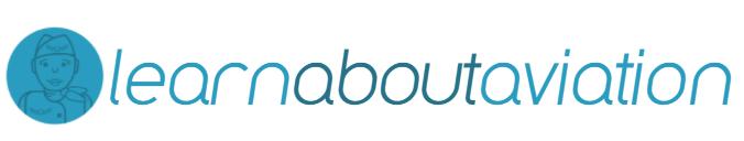 LearnAboutAviation logo