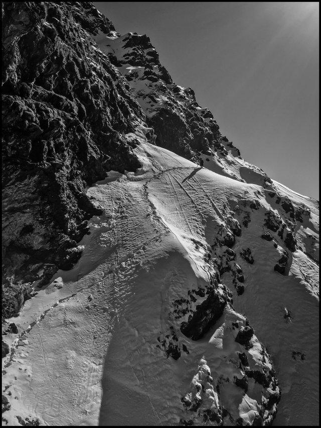 Trek to Rakhundi top, Great Himalayan National Park, Himachal Pradesh, India