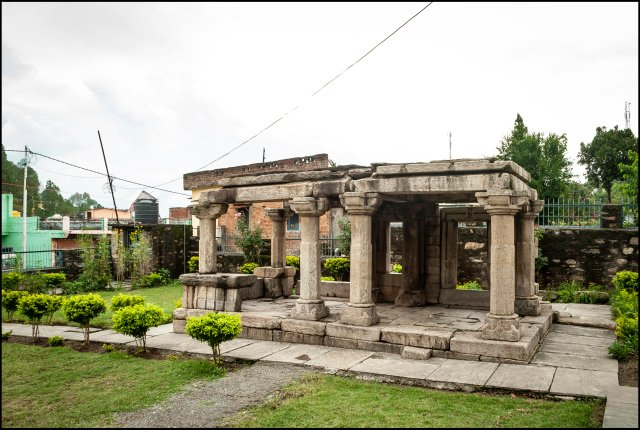 Mritunjaya Group of Temples, Dwarahat, Uttarakhand, India