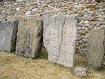Monte Alban - bas relief (3)