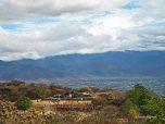 Monte Alban - views (2)