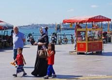 Istanbul Asian side - ferry dock (4)