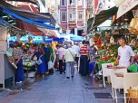 Istanbul Asian side - markets (6)