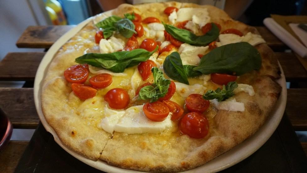 26 Pizza b