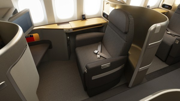 American Airlines Should Keep International First Class ...