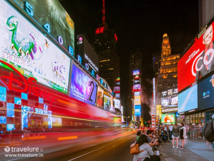 First-Timer's Photography Guide New York - Travelure ©