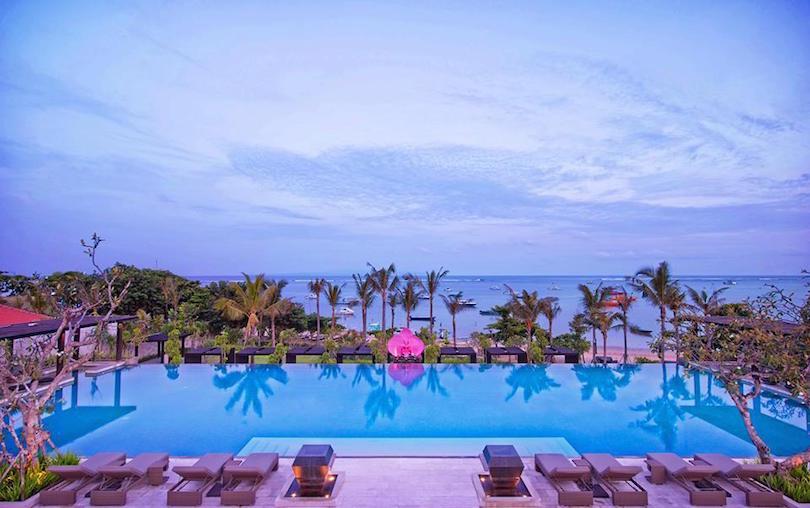 Fairmont Sanur Beach Bali