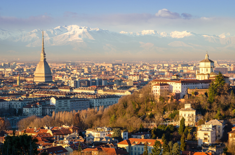 Turin (Torino)