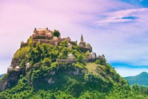 26 Mind-Blowing Castles in Austria