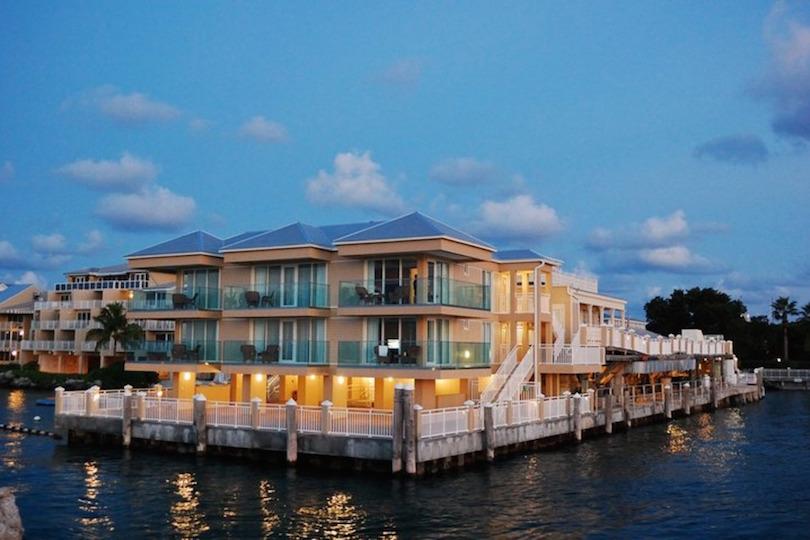 Pier House Resort