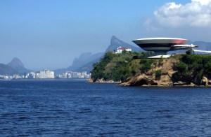 8 Famous Landmarks in Brazil